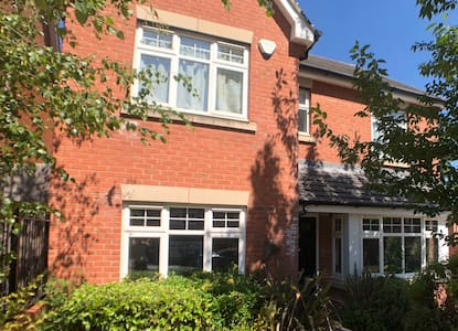 Large 4 bedroom, family home, Banbury, Oxfordshire