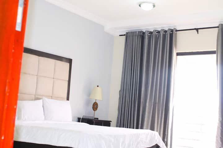 1 Bedroom Apartment Lekki 1
