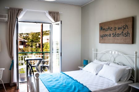 SeaViewStudios Supstudio double bed - Minia - Haus