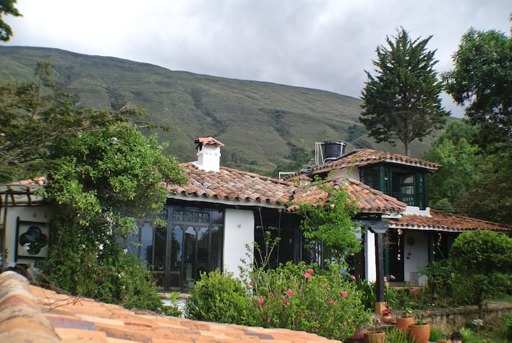 Villa Juliet