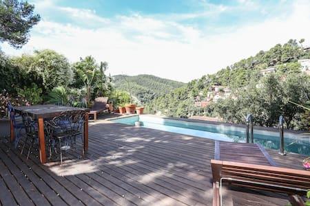 Appartements maisons et villas avec piscine sabadell for Piscines naturals catalunya