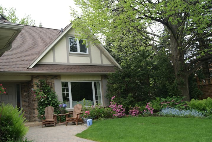 Greater Toronto B&B with Extras - Oakville - Bed & Breakfast
