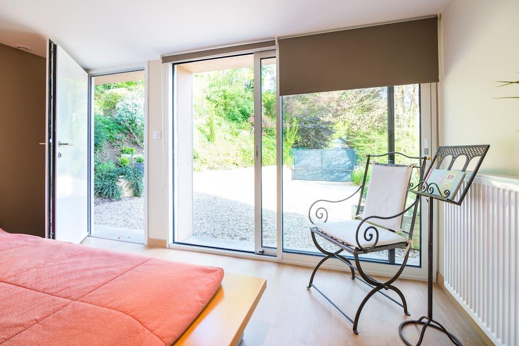 easy lyon calme et spacieux maisons louer francheville rh ne alpes france. Black Bedroom Furniture Sets. Home Design Ideas