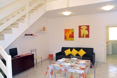 Villetta Confort, Lidi Comacchio - Comacchio - Villa