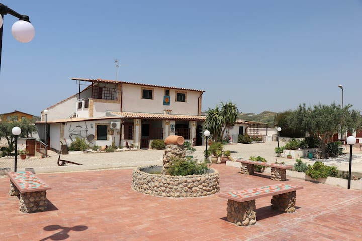 bed and breakfast VILLA SOLE