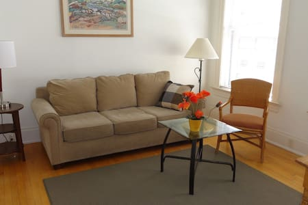 Woolworth Suites - Lakás