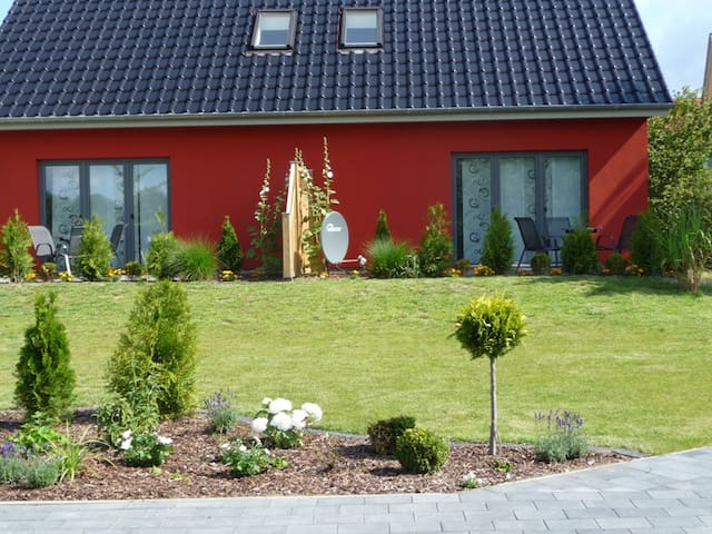 Ferienhaus 3 Fuchsweg
