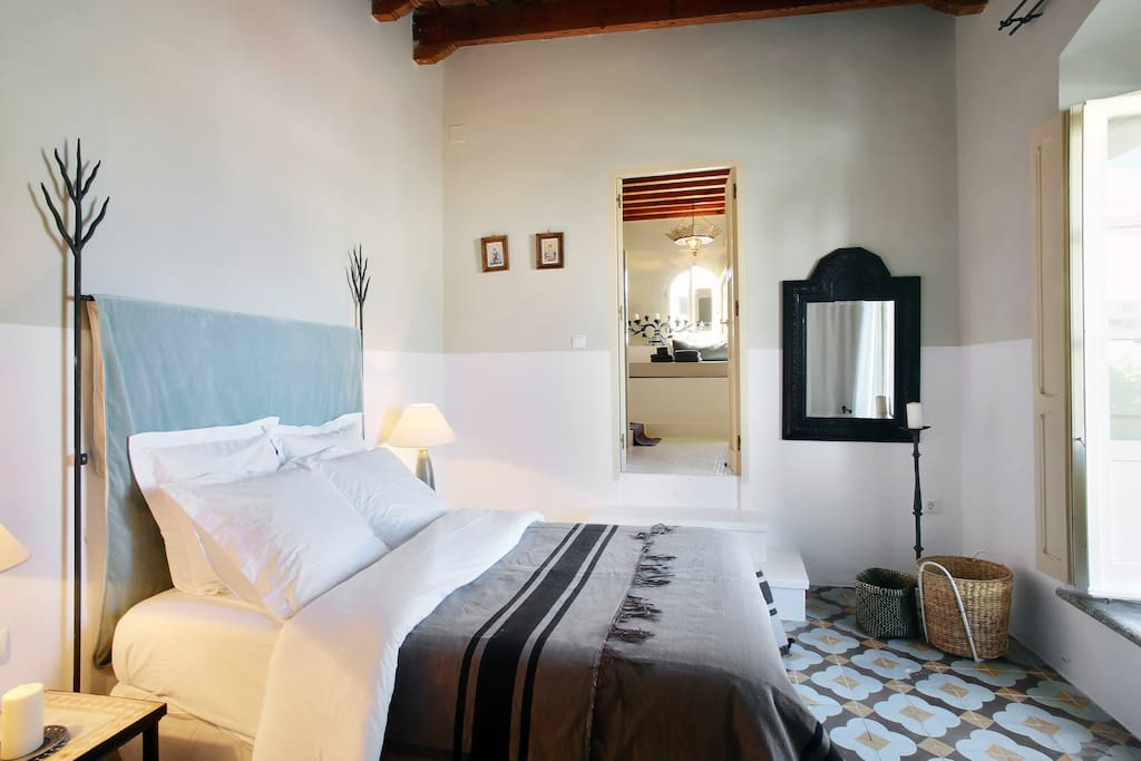 Riad lolita penthouse apartment casas en alquiler en tarifa andaluc a espa a - Alquiler casas tarifa ...