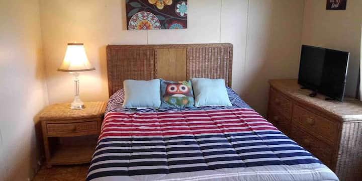Private Bedroom Near Lake Okeechobee FL Fun & Sun2