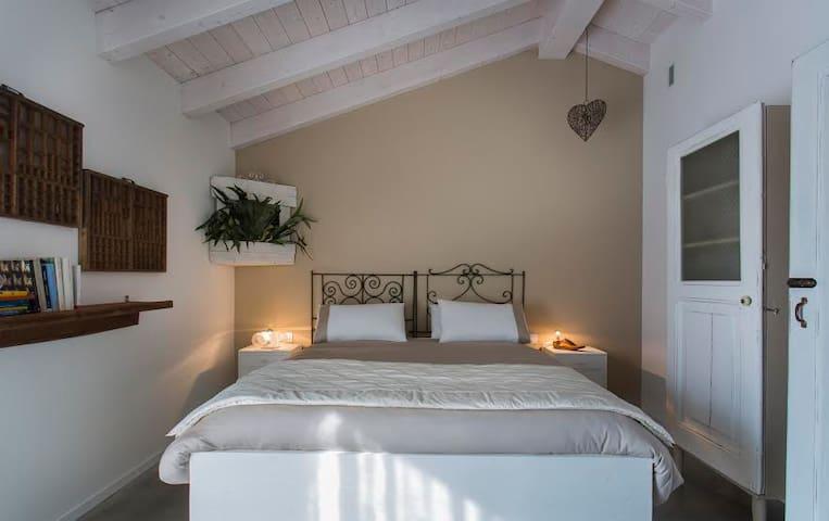 Camera Heart - charme b&b (Treviso) - Treviso - Bed & Breakfast