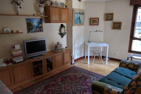 San Fernando Apartment - Santander