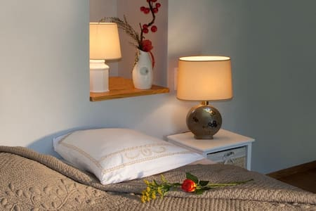 Chambre CAUSSE - Saint-Jean-du-Bruel - Bed & Breakfast