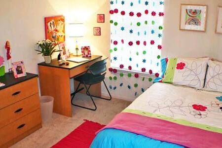 Cozy room nice clean near campus - Warrensburg - Apartment