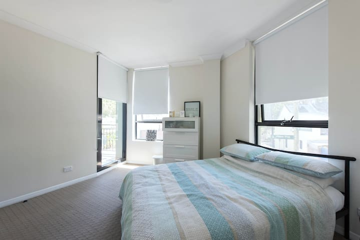 Modern, Cosy and Central Room - Surry Hills - Apartamento