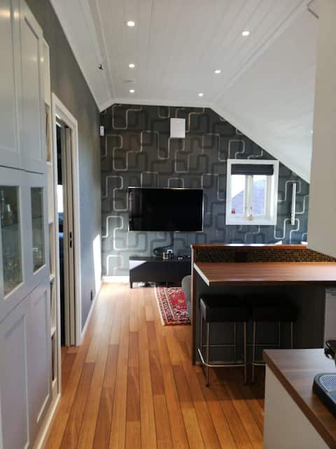 Godvik/Bergen -  appartment with great location