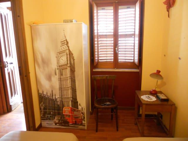 Casa al centro storico > Modica