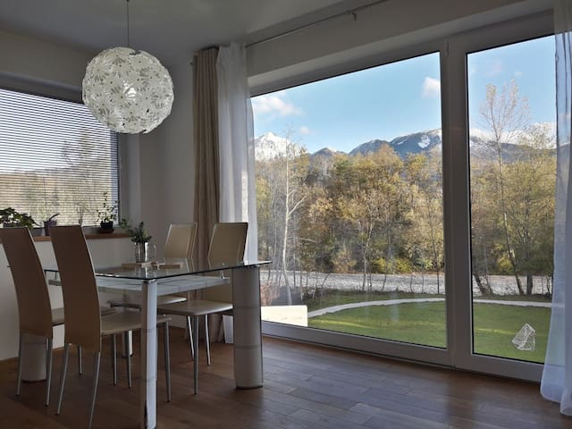 PR`FIK - Apartment with Mountain view