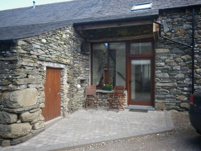 Cosy Cottage on Lake District Farm - Broughton Mills - Hus