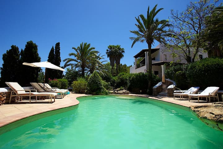 4 bedroom luxury villa in Ibiza - Ibiza - Villa