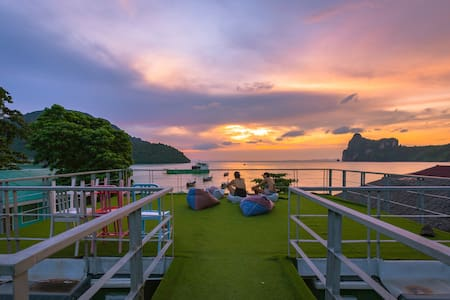 The Beacha Club 2, Phi Phi Island - Muang - Wohnung