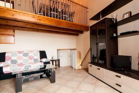Apt 1.FERLA, gateway to PANTALICA.  - Ferla - Apartment - 2