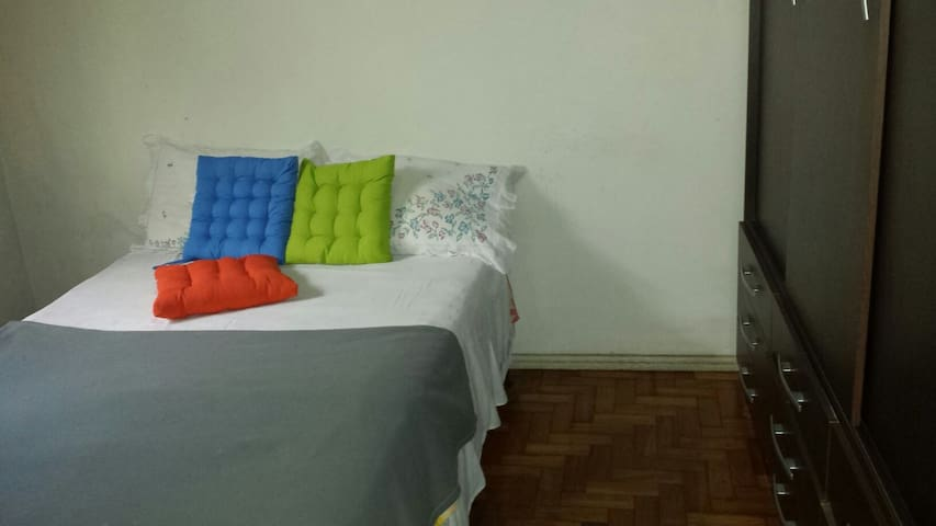 Comfortable double room for 2