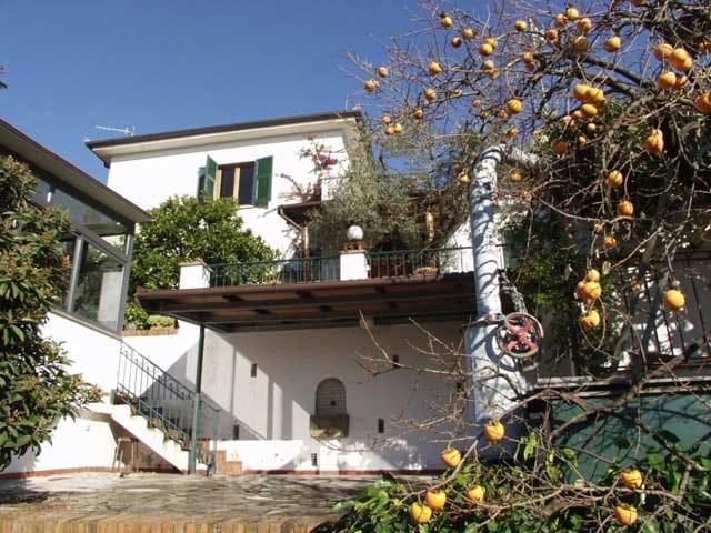 Cascina dei peri 5 terre Liguria - Castelnuovo Magra - Huis