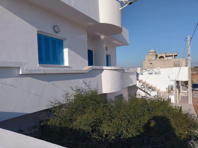 Ferienwohnung Salakta Tunesien bis zu 4 Personen
