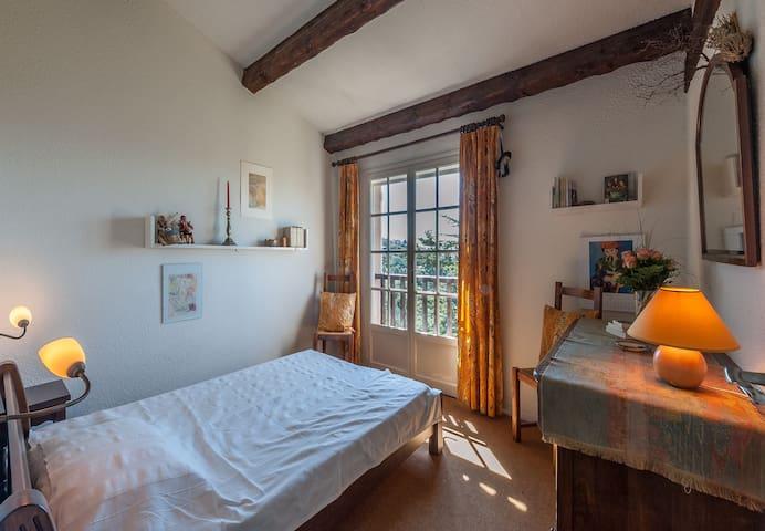 "Charmantes provenzalisches Haus ""Beau Soleil"" - Saint-Raphaël - Casa"