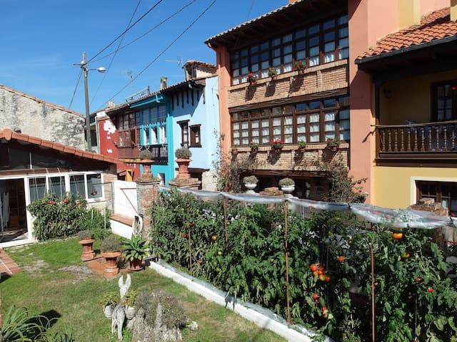 Casa rural La Milarina (Poo de Llanes)