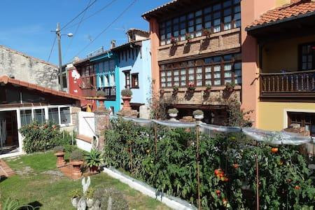 Casa rural La Milarina (Poo de Llanes) - Llanes
