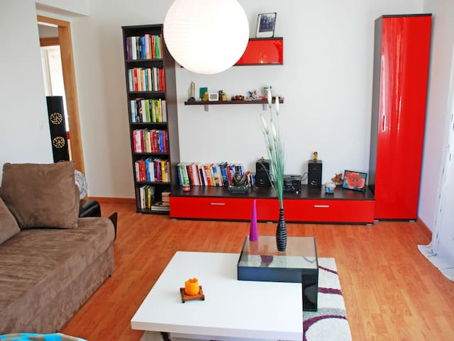 3-room apartment 70 m² Manuela - Dangio - 公寓