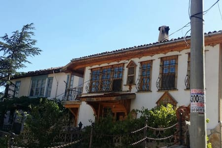 Breath on Taurus Mountains - Akseki - Bed & Breakfast - 1