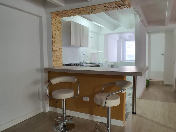 Fénix Apartamento Turístico RNT 90285