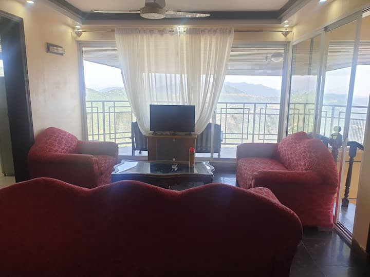 Serviced apartments in murree