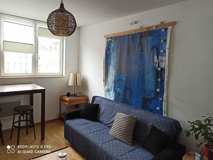 Appartement hyper-centre Lille Sebastopol
