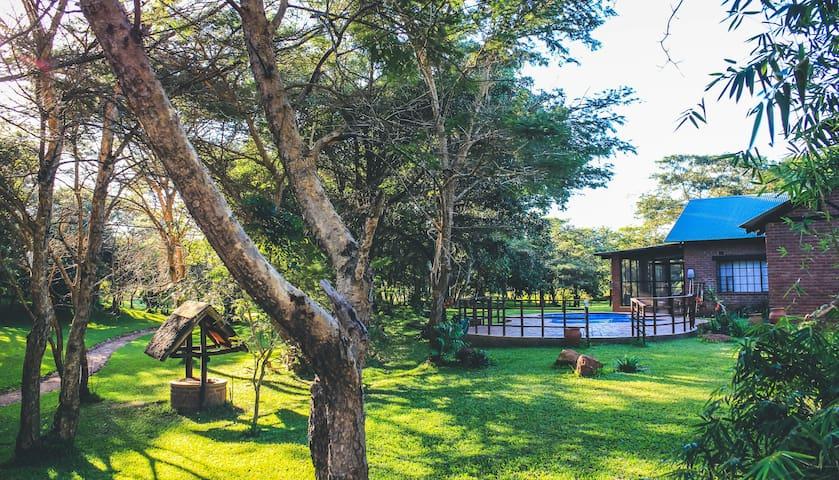 Family Cottage on Eden Estates