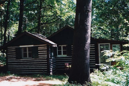 Private Cabin on Baptiste lake