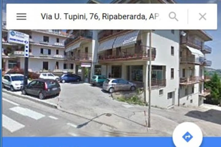 APPARTAMENTO - Ripaberarda - Apartment