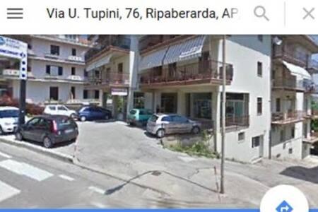 APPARTAMENTO - Ripaberarda - Appartement