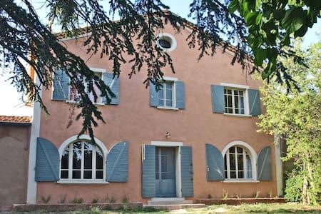 Bassegat Nature proche Verdon - Fox-Amphoux - Dom