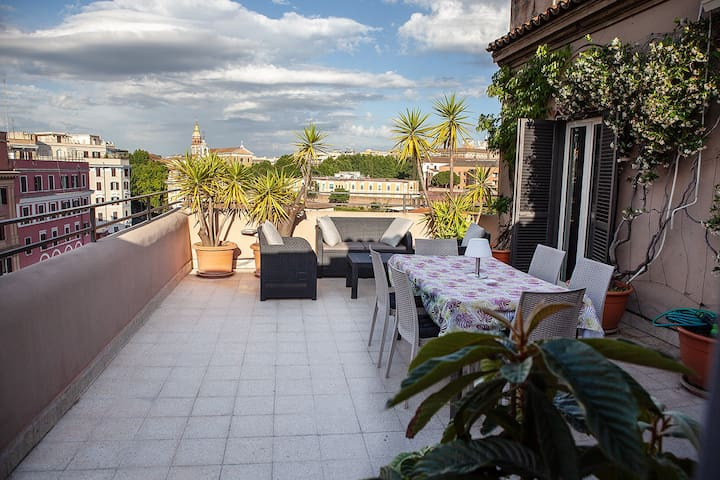 Colosseo Apartment