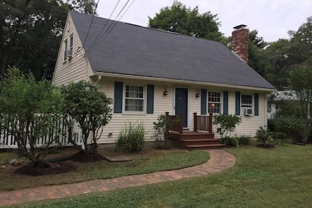 Clean, comfortable home with 1BR/BA/LR available