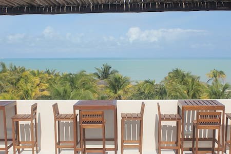 Luxury Condo Chaca - Costa Esmeralda - Progreso