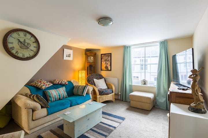 'The Loft' apartment Winchcombe