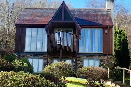 Oakridge, St Mellion, Cornwall + 2 Leisure Passes
