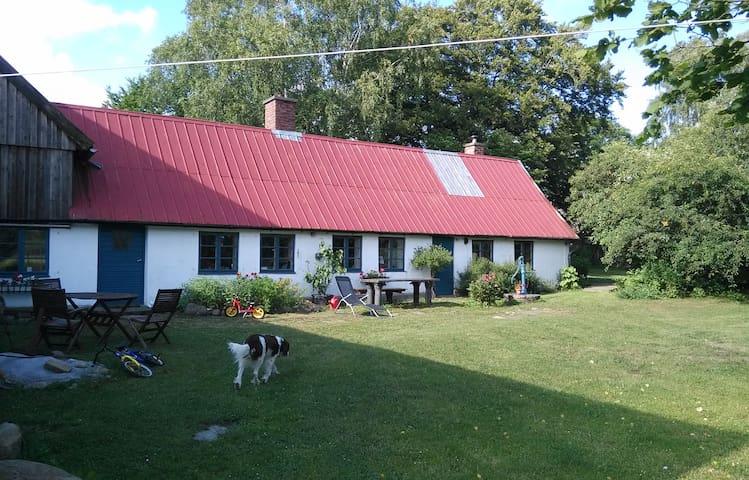 Gemütliches Landhaus / Cosy farmhouse