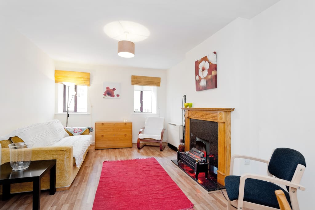 Spacious one bedroom apartment apartamentos en alquiler en dubl n dubl n irlanda - Apartamentos en irlanda ...