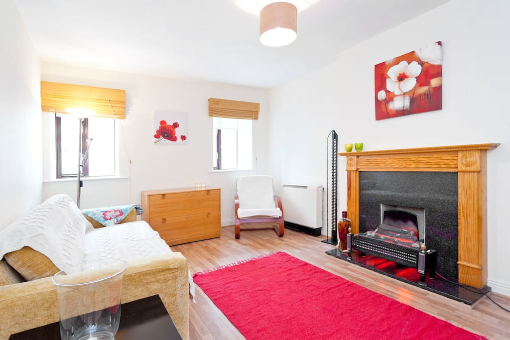 Spacious One Bedroom Apartment Apartments For Rent In Dublin Dublin Ireland