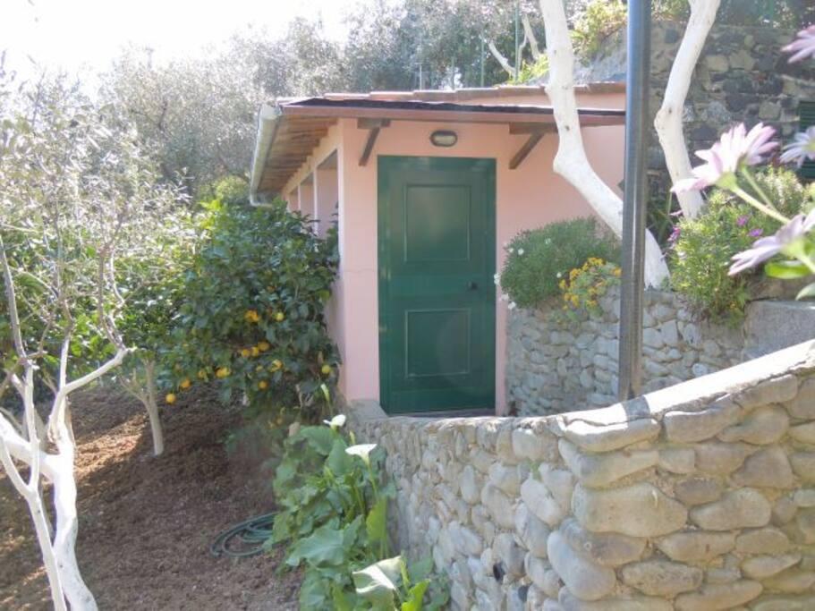 casa - cottage